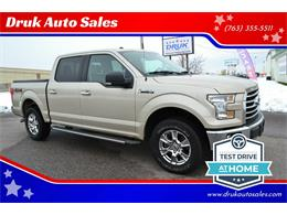 2017 Ford F150 (CC-1416423) for sale in Ramsey, Minnesota