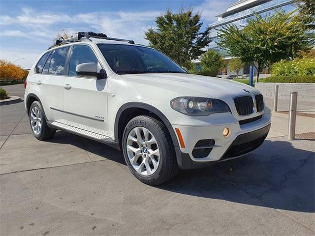 2011 BMW X5 (CC-1416425) for sale in Cadillac, Michigan