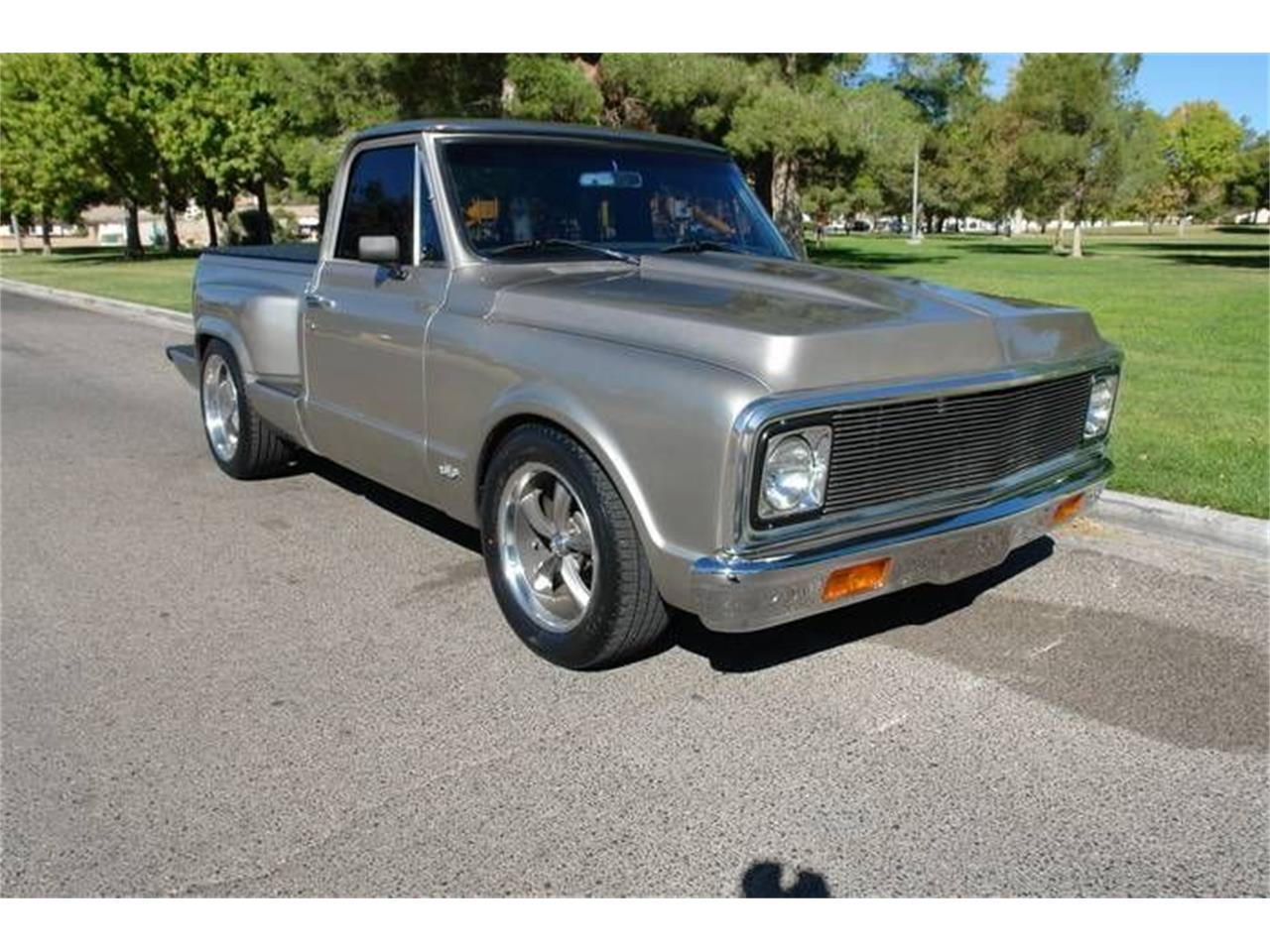 1970 Chevrolet Pickup (CC-1416427) for sale in Cadillac, Michigan