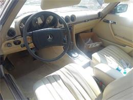 1979 Mercedes-Benz 450SL (CC-1416428) for sale in Cadillac, Michigan
