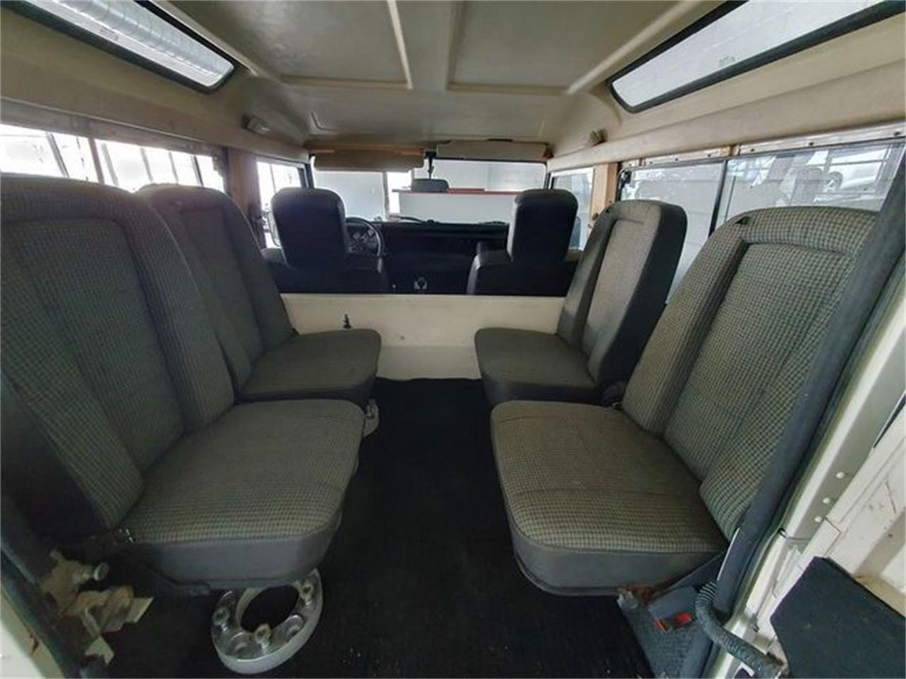 1980 Land Rover Defender (CC-1416429) for sale in Cadillac, Michigan