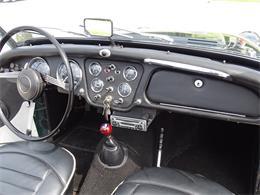 1962 Triumph TR3 (CC-1410643) for sale in O'Fallon, Illinois