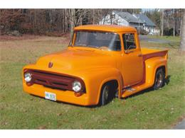 1956 Ford F100 (CC-1416430) for sale in Cadillac, Michigan