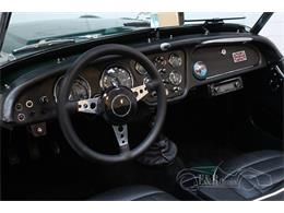 1960 Triumph TR3A (CC-1416433) for sale in Waalwijk, Noord Brabant