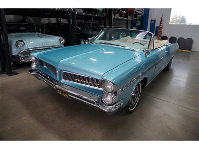 1963 Pontiac Bonneville (CC-1416442) for sale in Torrance, California