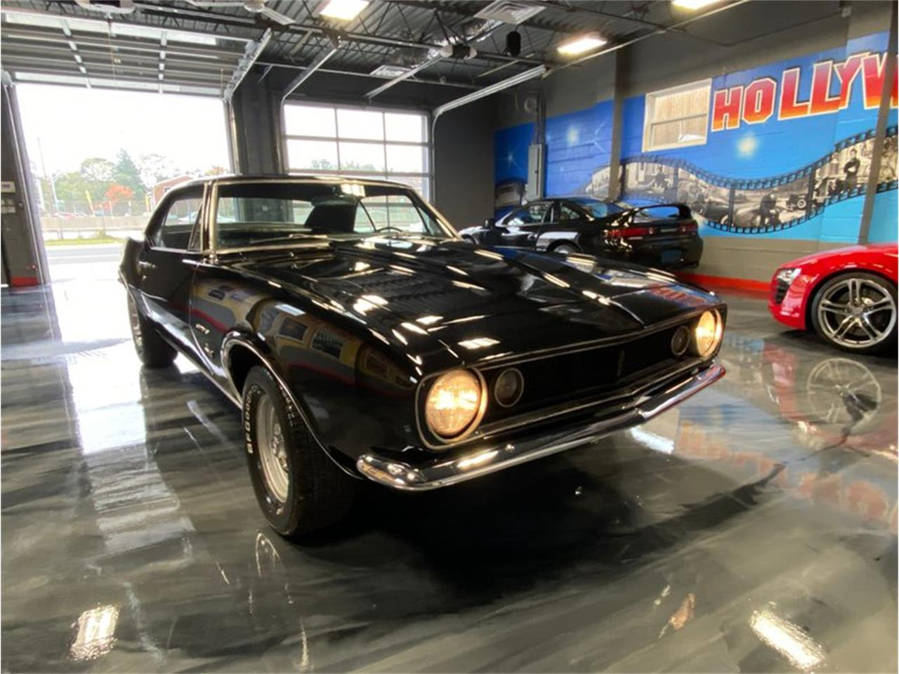 1967 Chevrolet Camaro (CC-1416446) for sale in West Babylon, New York