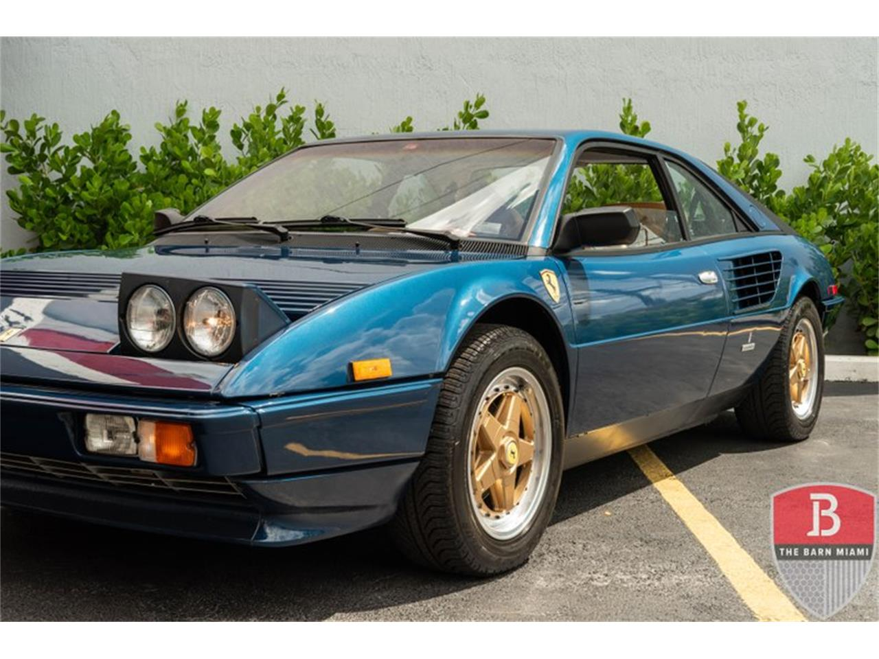 1985 Ferrari Mondial (CC-1416447) for sale in Miami, Florida