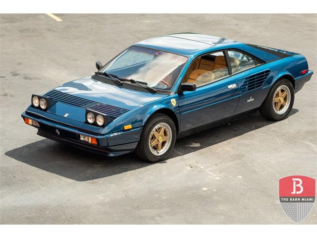 1985 Ferrari Mondial (CC-1416447) for sale in Miami, Florida