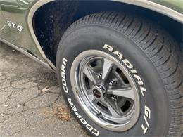 1969 Pontiac GTO (CC-1416449) for sale in Milford City, Connecticut