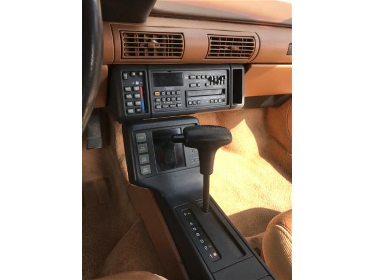 1990 Pontiac Grand Prix (CC-1416451) for sale in Cadillac, Michigan