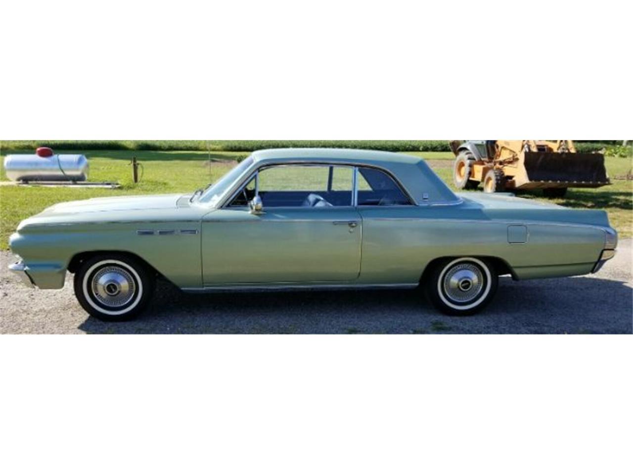 1963 Buick Skylark (CC-1416453) for sale in Cadillac, Michigan