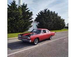 1968 Plymouth Road Runner (CC-1416454) for sale in Cadillac, Michigan