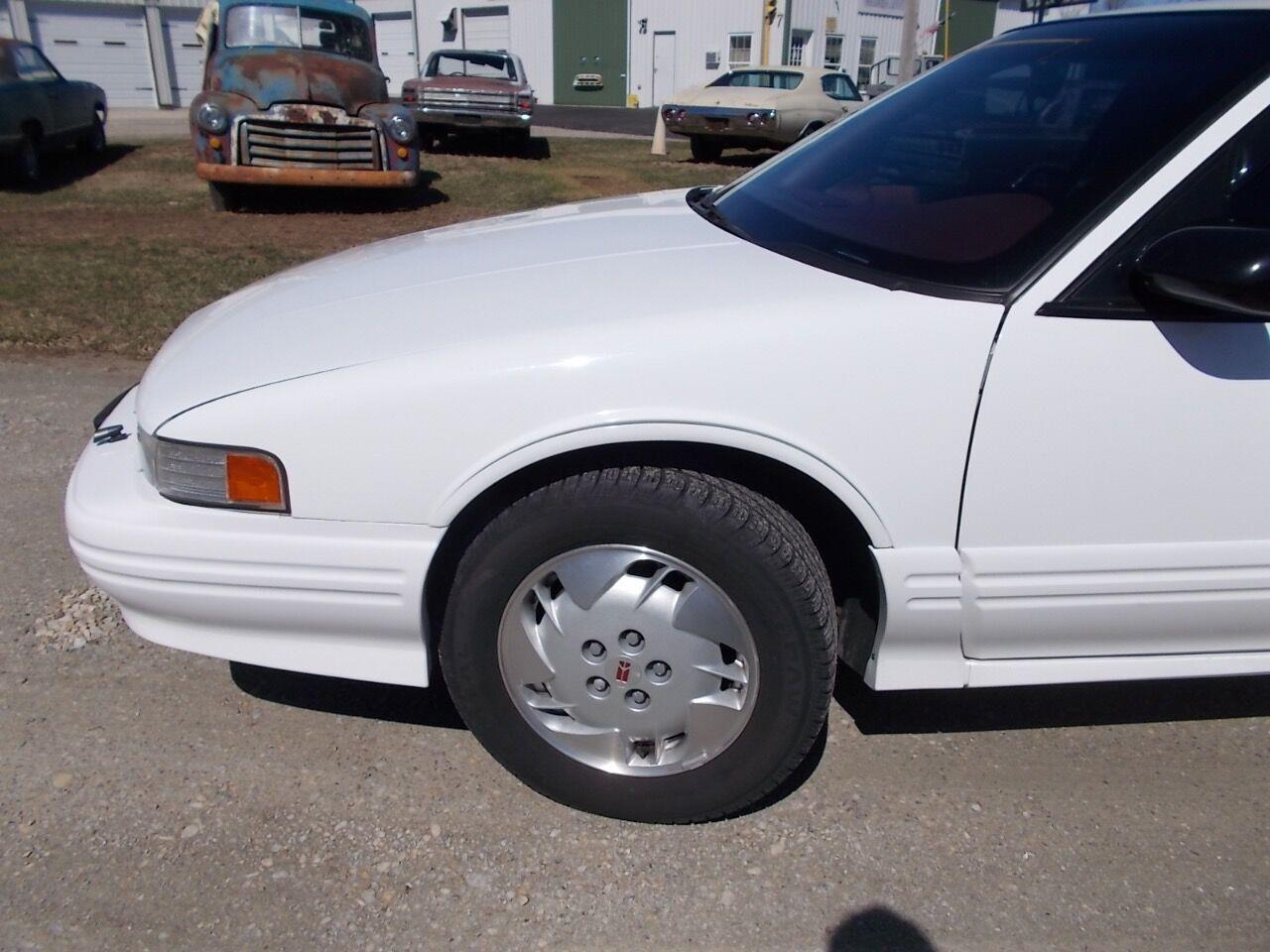 1995 Oldsmobile Cutlass Supreme (CC-1416458) for sale in Knightstown, Indiana