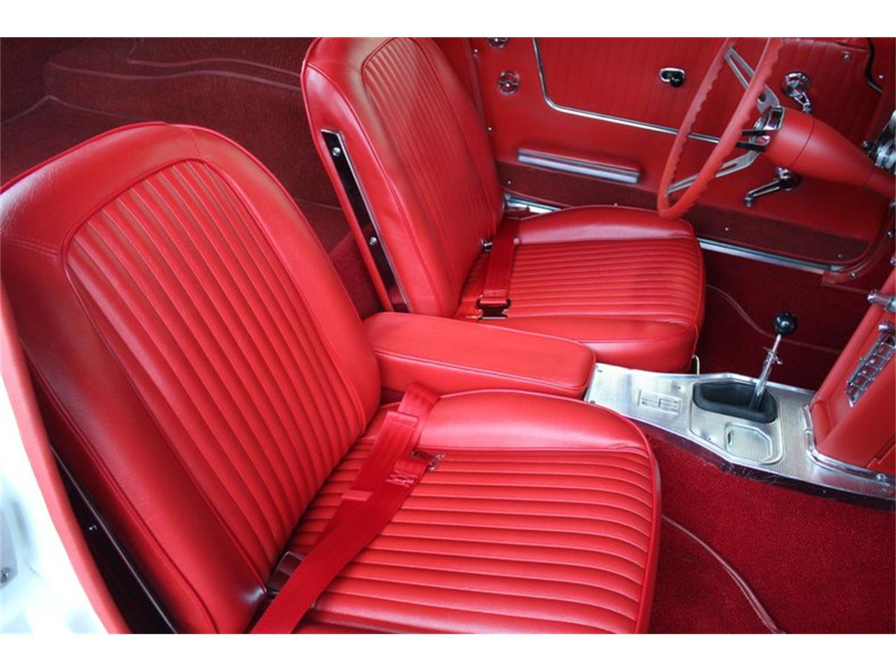 1963 Chevrolet Corvette (CC-1416464) for sale in Clifton Park, New York