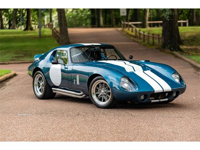 1965 Shelby Daytona (CC-1416465) for sale in Collierville, Tennessee