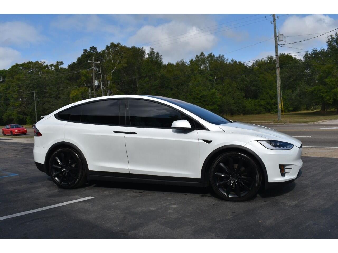 2019 Tesla Model X (CC-1416466) for sale in Biloxi, Mississippi