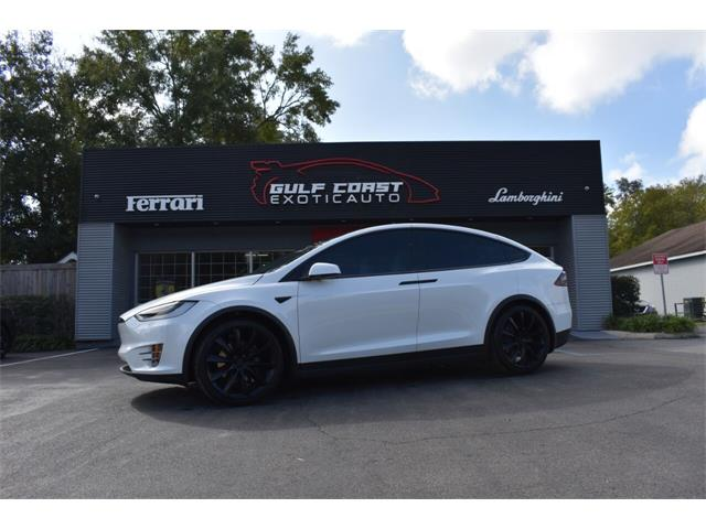 2019 Tesla Model X (CC-1416466) for sale in Biloxi, Mississippi