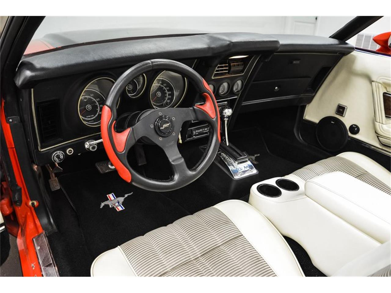 1973 Ford Mustang (CC-1416467) for sale in Sherman, Texas