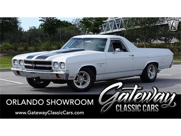 1970 Chevrolet El Camino (CC-1410648) for sale in O'Fallon, Illinois