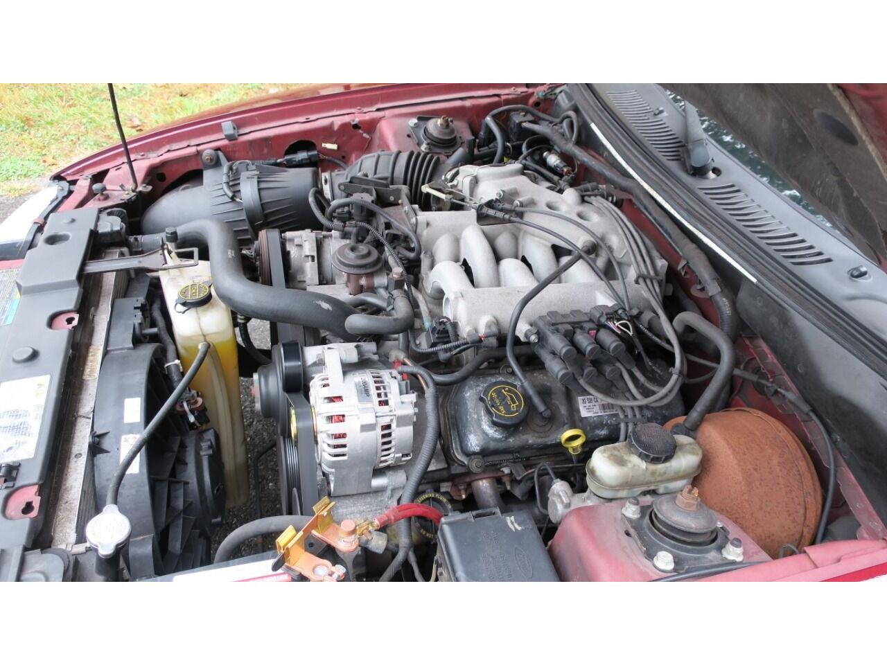 2004 Ford Mustang (CC-1416480) for sale in Clarksburg, Maryland