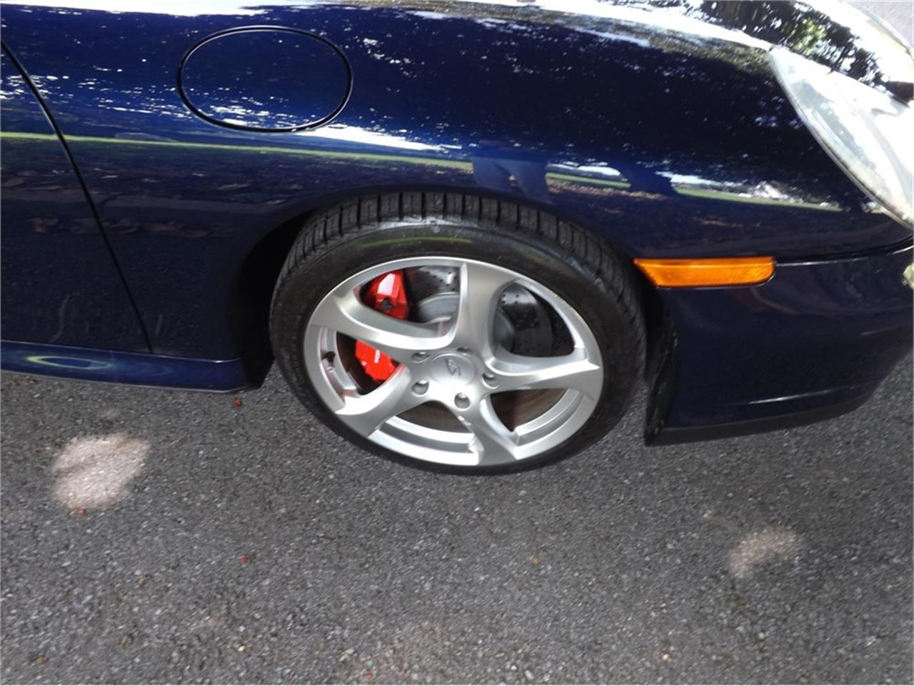2002 Porsche 911 Carrera 4S (CC-1416484) for sale in Roanoke, Virginia