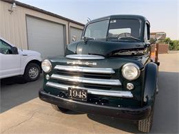 1948 Dodge Flatbed Truck (CC-1416485) for sale in Tulare, California