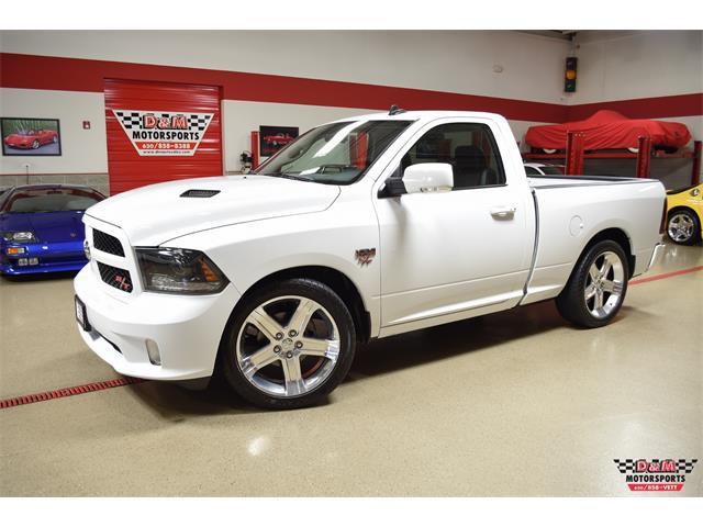 2015 Dodge Ram 1500 (CC-1416489) for sale in Glen Ellyn, Illinois
