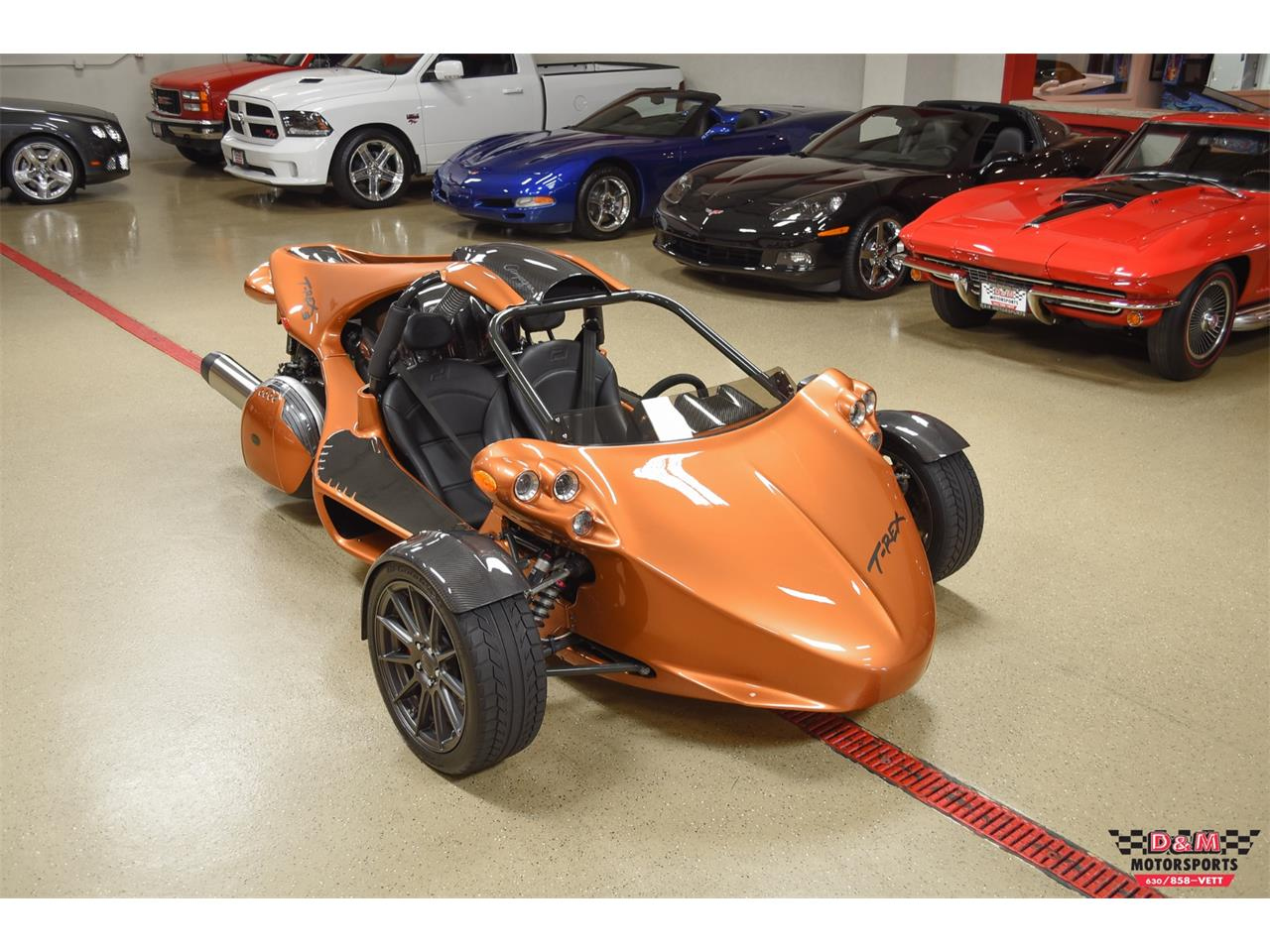 2018 Campagna T-Rex (CC-1416490) for sale in Glen Ellyn, Illinois