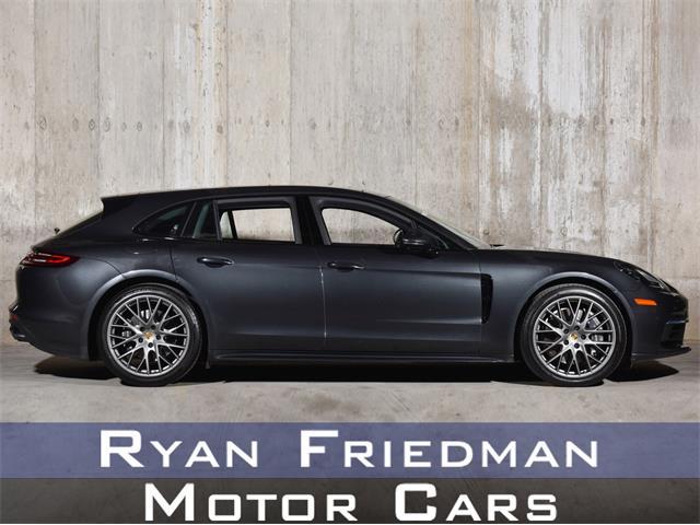 2019 Porsche Panamera (CC-1416495) for sale in Valley Stream, New York