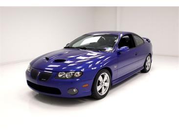2005 Pontiac GTO (CC-1410065) for sale in Morgantown, Pennsylvania