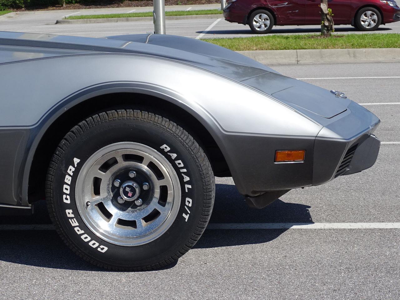 1978 Chevrolet Corvette (CC-1410650) for sale in O'Fallon, Illinois