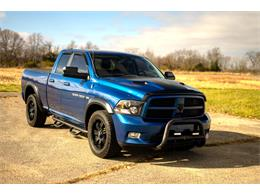 2011 Dodge Ram 1500 (CC-1416503) for sale in Cicero, Indiana