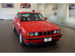 1991 BMW M5 (CC-1416512) for sale in Las Vegas, Nevada