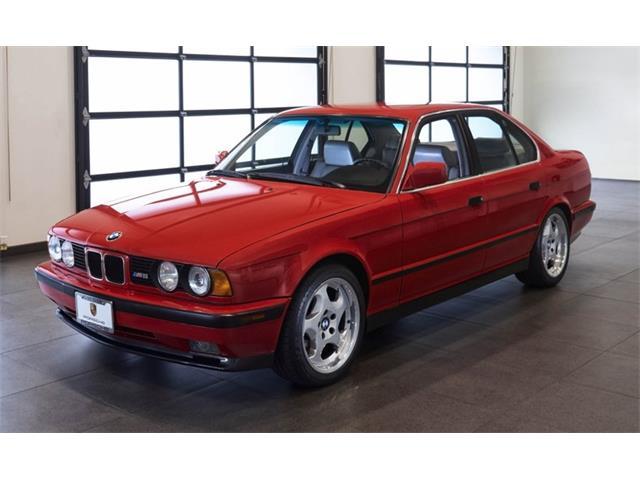 1991 BMW M5 (CC-1416512) for sale in Las Vegas, Nevada