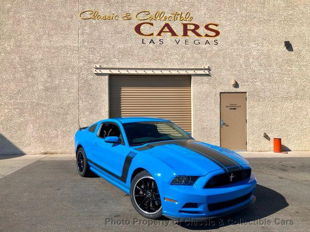 2013 Ford Mustang (CC-1416516) for sale in Las Vegas, Nevada