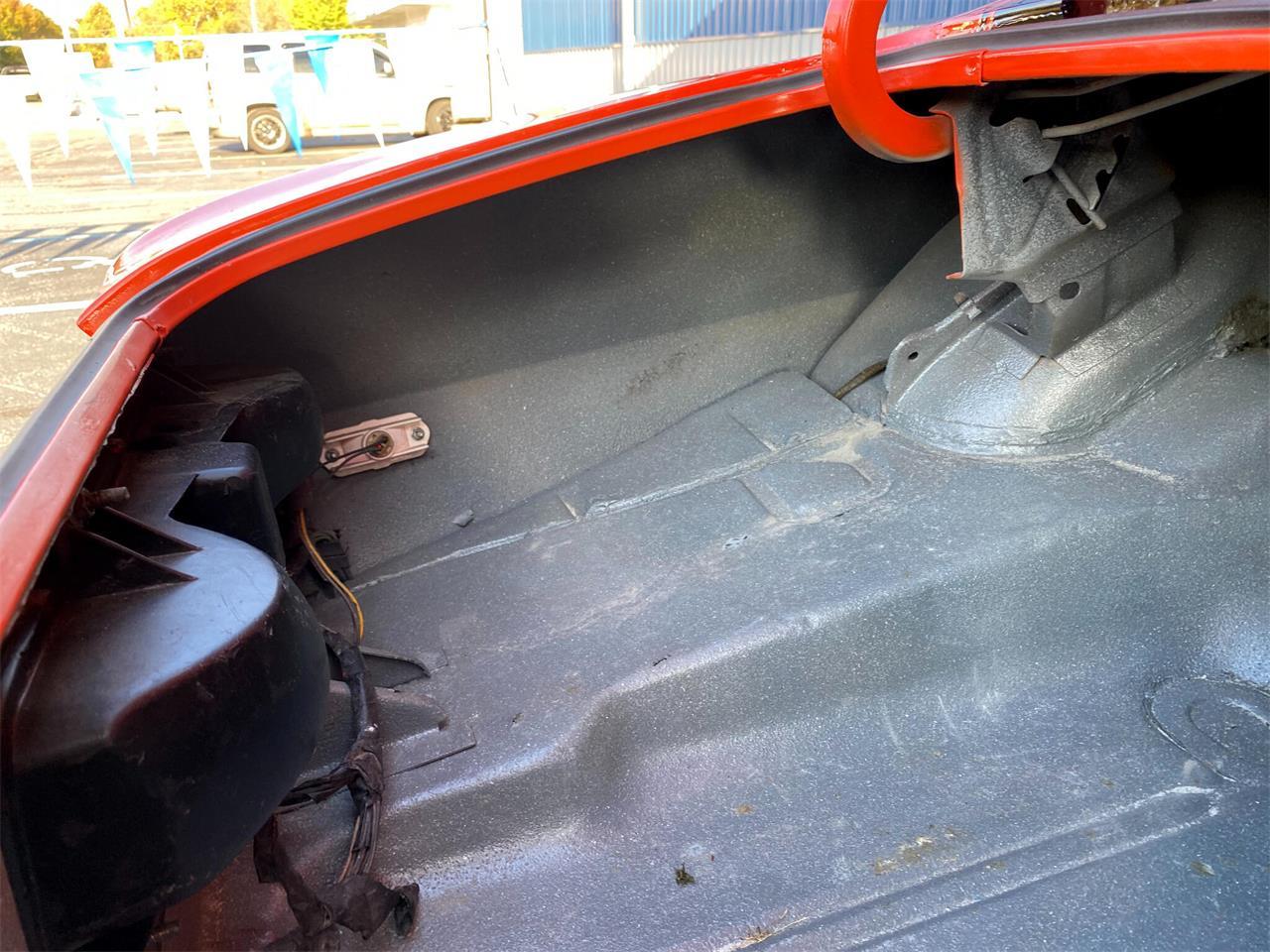 1969 Chevrolet Camaro SS (CC-1416517) for sale in Paris , Kentucky