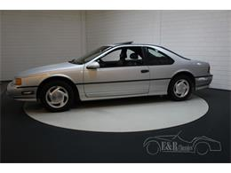 1992 Ford Thunderbird (CC-1416519) for sale in Waalwijk, Noord-Brabant