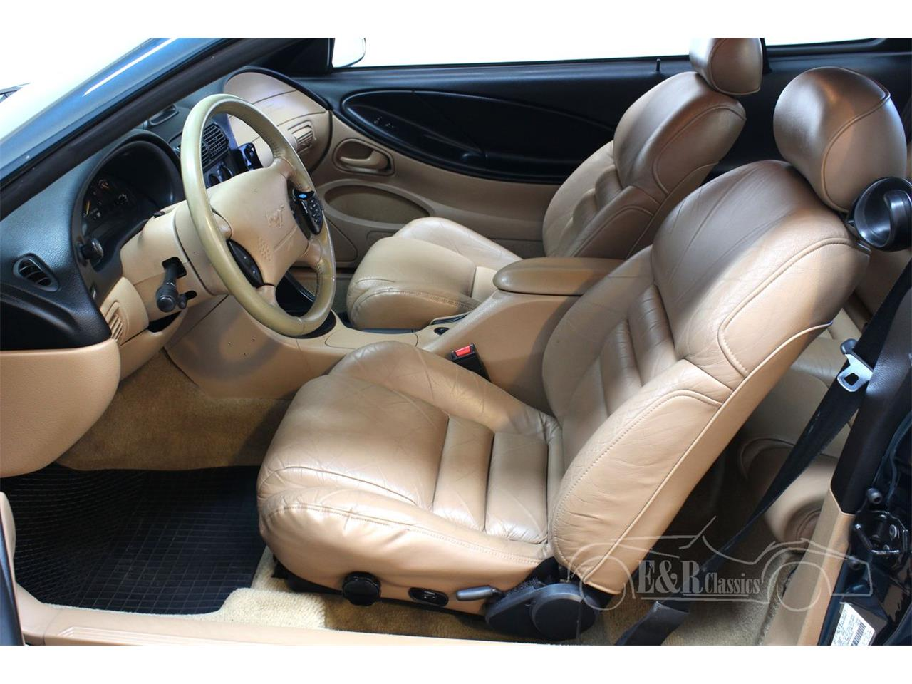 1994 Ford Mustang (CC-1416521) for sale in Waalwijk, Noord Brabant