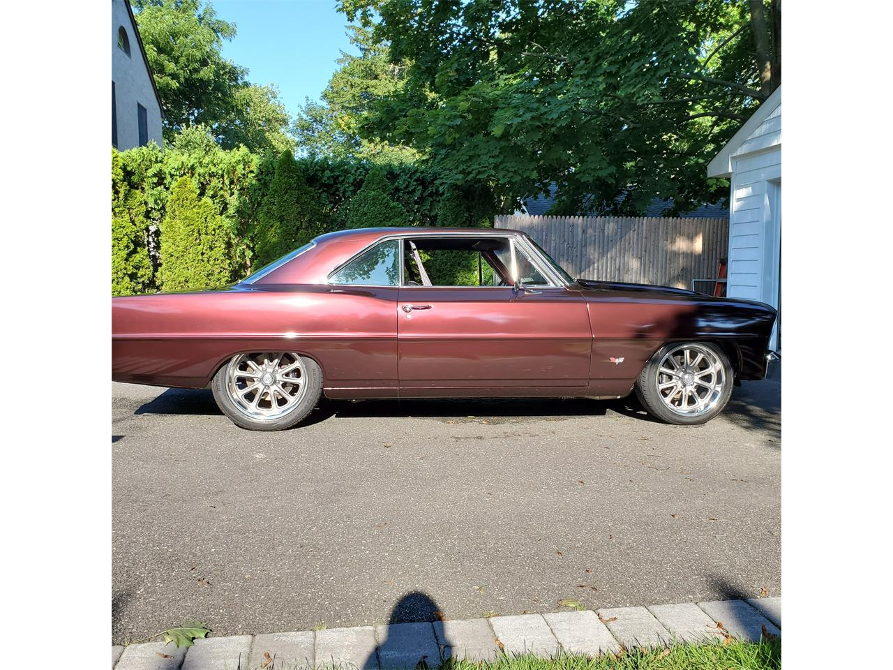 1966 Chevrolet Chevy II Nova SS (CC-1416523) for sale in Syosset, New York