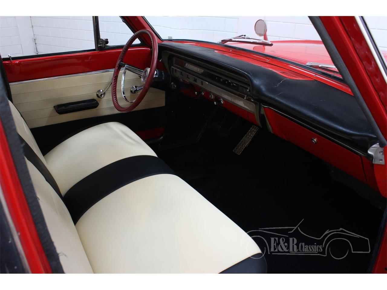 1965 Ford Fairlane 500 (CC-1416524) for sale in Waalwijk, Noord Brabant