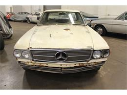 1973 Mercedes-Benz 350SLC (CC-1416527) for sale in Cleveland, Ohio