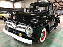 1955 Ford F100 (CC-1416531) for sale in Sherman, Texas