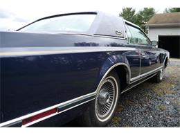 1979 Lincoln Continental Mark V (CC-1416533) for sale in East Stroudsburg, Pennsylvania