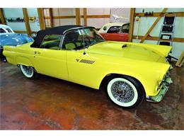 1955 Ford Thunderbird (CC-1416534) for sale in Wichita, Kansas