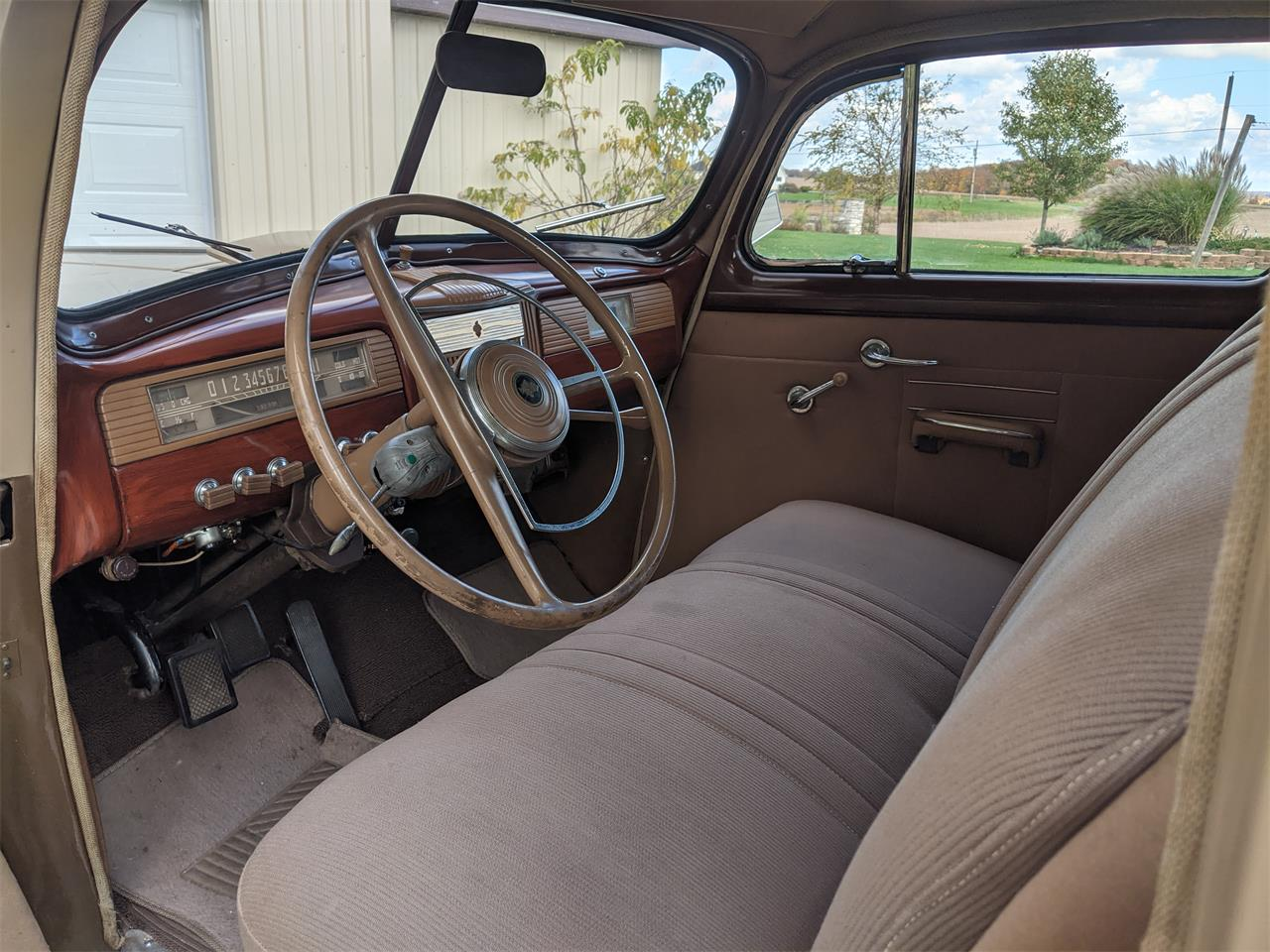 1941 Packard 110 (CC-1416541) for sale in Homeworth, Ohio