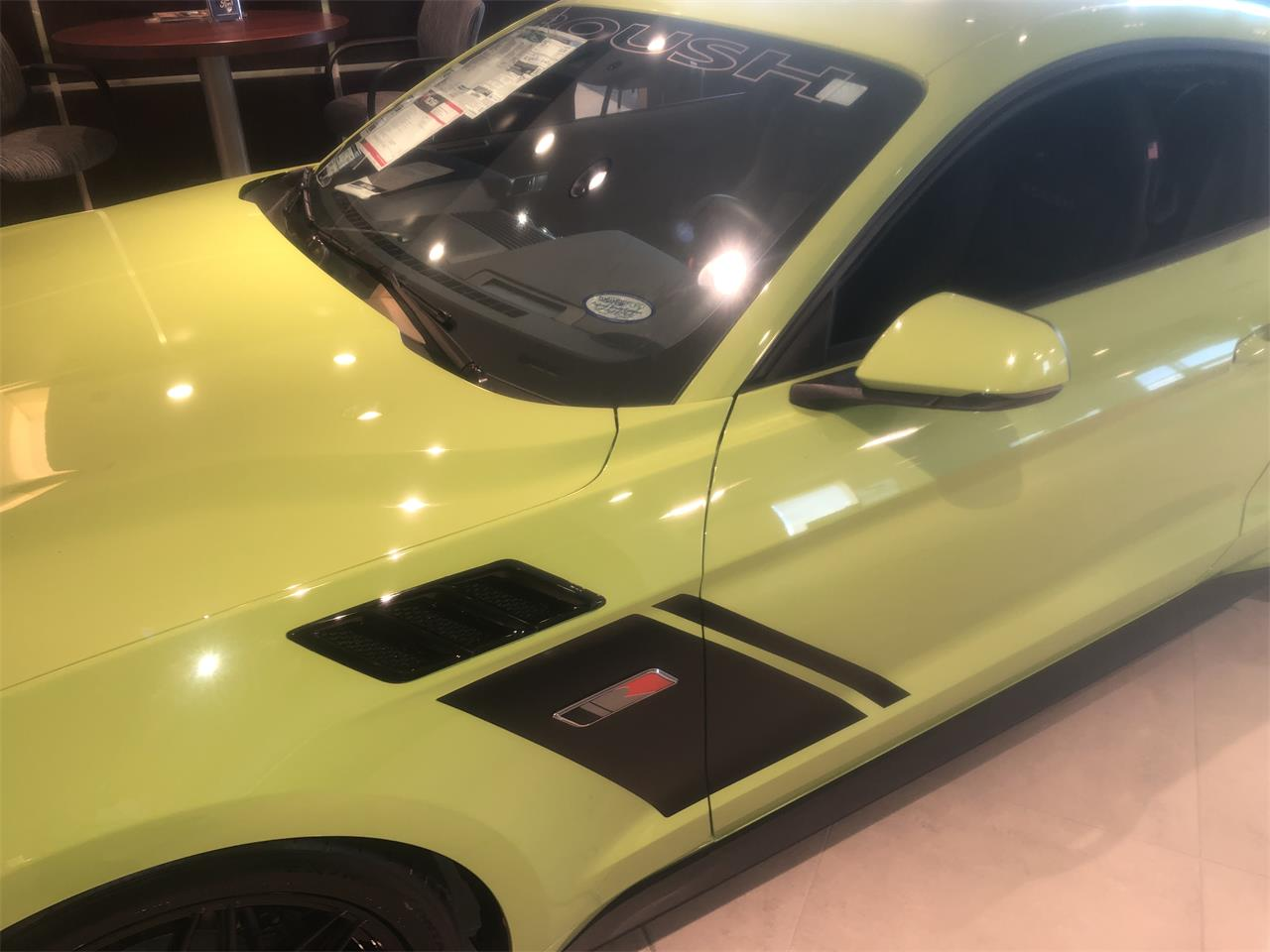 2020 Ford Mustang (Roush) (CC-1416542) for sale in Naples, Florida