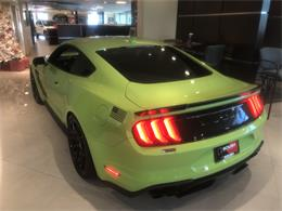 2020 Ford Mustang (Roush)