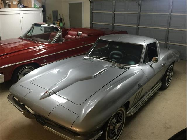 1965 Chevrolet Corvette (CC-1416545) for sale in Cypress, Texas