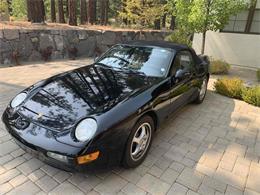 1994 Porsche 968 (CC-1416547) for sale in Reno, Nevada