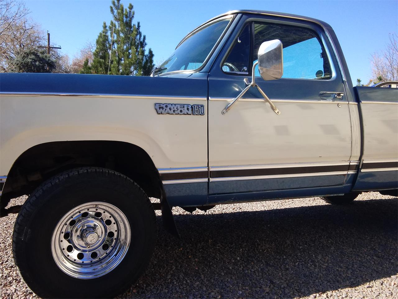 1979 Dodge Power Wagon (CC-1416548) for sale in Wheat Ridge, Colorado